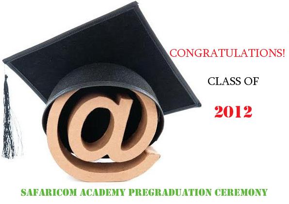 safaricom academy