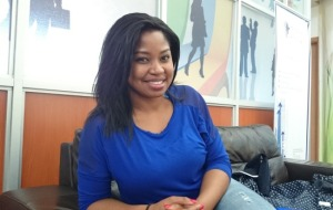 Tirelo Ramasedi (Botswana Innovation Hub)