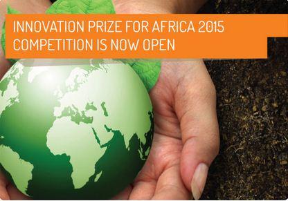 innovation prize africa