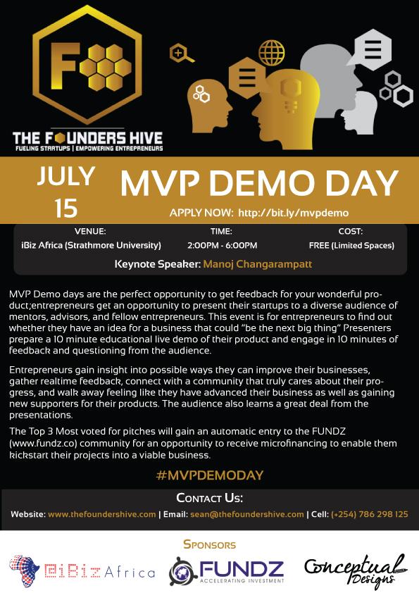 MVPDemoDay