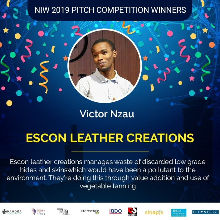 Escon Leather Creations